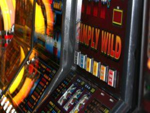 Simplywild speelautomaat